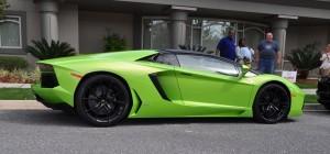 2015 Lamborghini Aventador Roadster  53