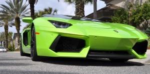 2015 Lamborghini Aventador Roadster  82