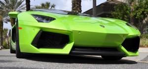2015 Lamborghini Aventador Roadster  83