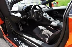 2015 Lamborghini Aventador Roadster  93