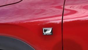 2015 Lexus NX200t F Sport Review 51