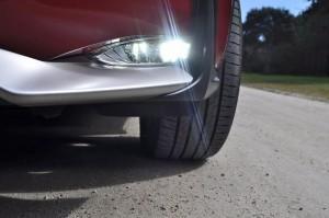 2015 Lexus NX200t F Sport Review 53