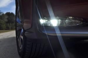 2015 Lexus NX200t F Sport Review 56