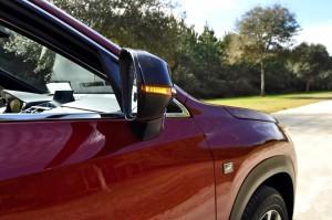 2015 Lexus NX200t F Sport Review 68