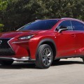 2015 Lexus NX200t F Sport Review 8