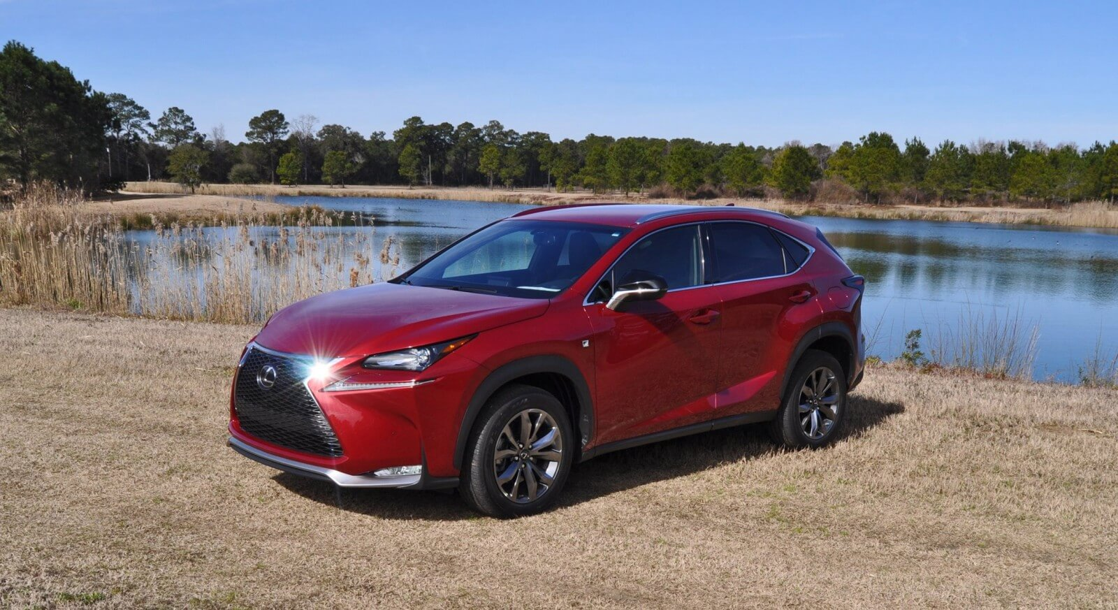 2015 lexus nx200t f sport review. Black Bedroom Furniture Sets. Home Design Ideas