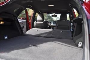 2015 Lexus NX200t Interior 16