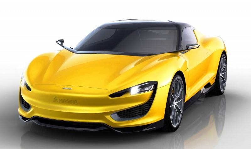 2015 Magna Steyr MILA Plus 1