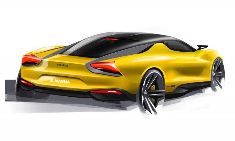 2015 Magna Steyr MILA Plus 5