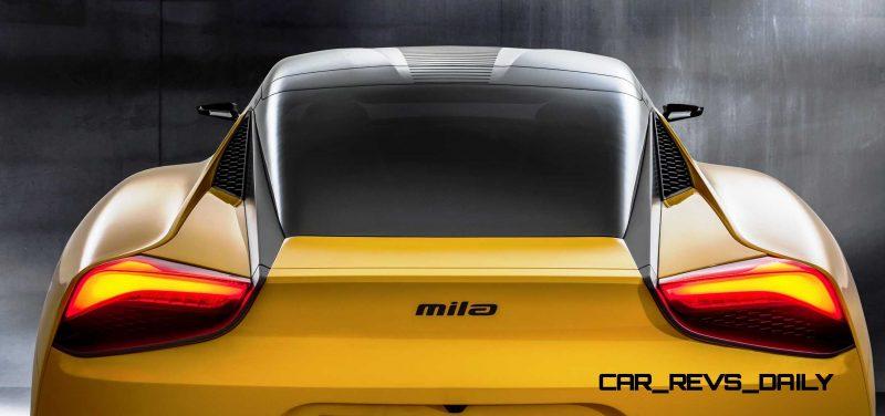 2015 Magna Steyr MILA Plus 9