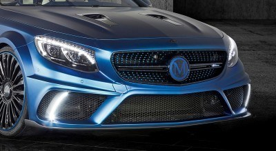 2015 Mansory S63 Coupe 7