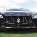 2015 Maserati Quattroporte GTS 30