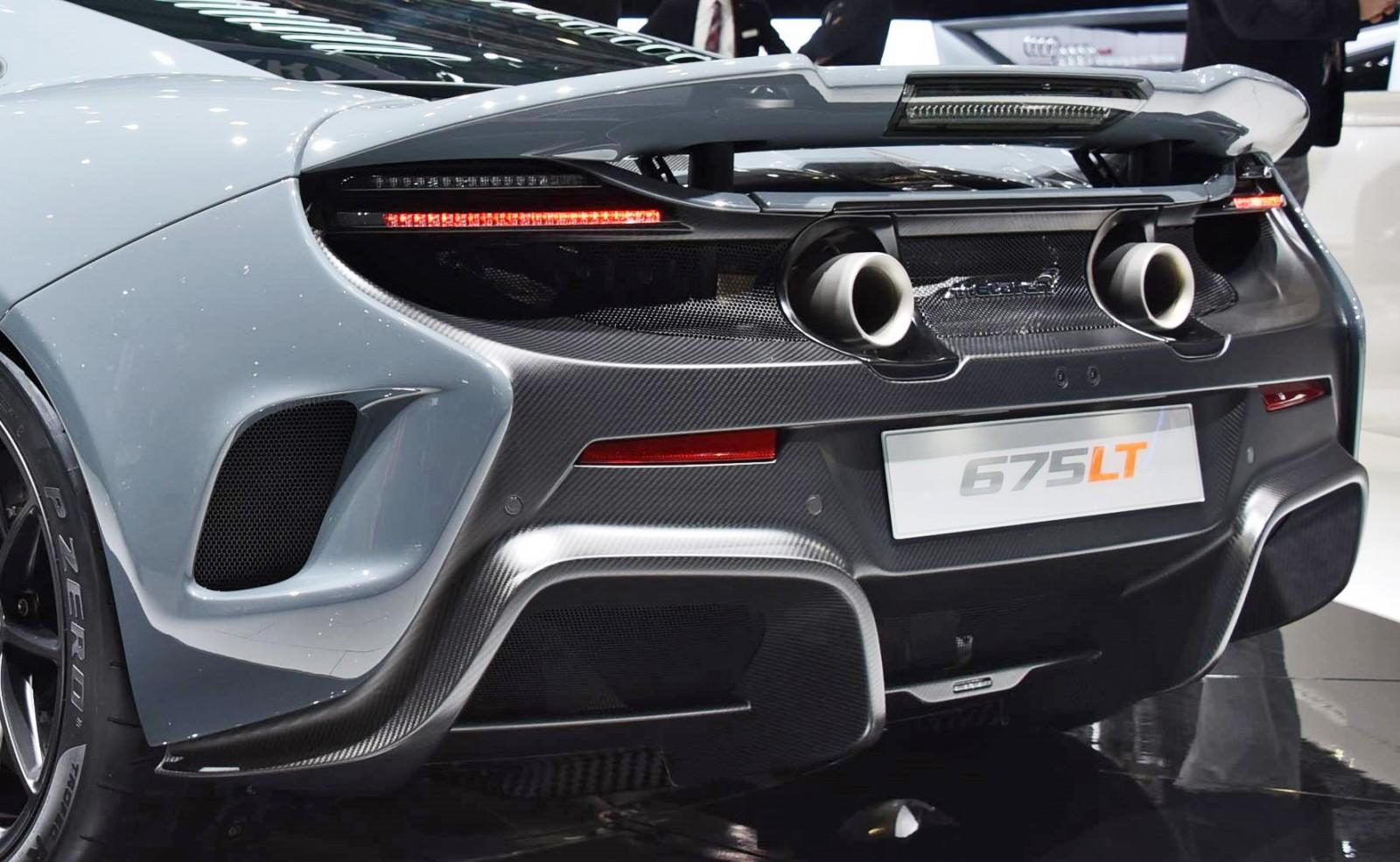2015 McLaren 675LT 22
