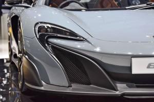 2015 McLaren 675LT 45