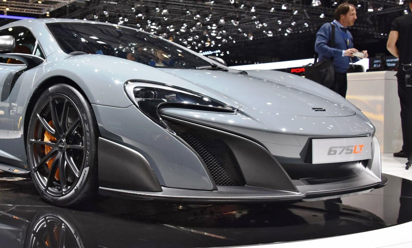 2015 McLaren 675LT 49