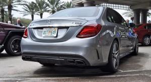 2015 Mercedes-AMG C63-S 10