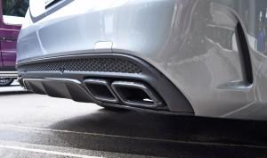 2015 Mercedes-AMG C63-S 13