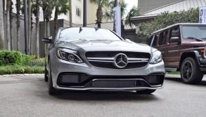 2015 Mercedes-AMG C63-S 24