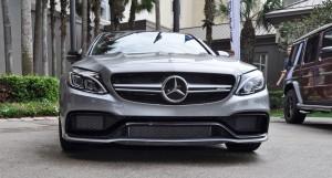 2015 Mercedes-AMG C63-S 26