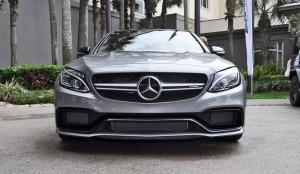 2015 Mercedes-AMG C63-S 28