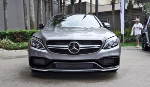 2015 Mercedes-AMG C63-S 29