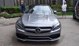 2015 Mercedes-AMG C63-S 31