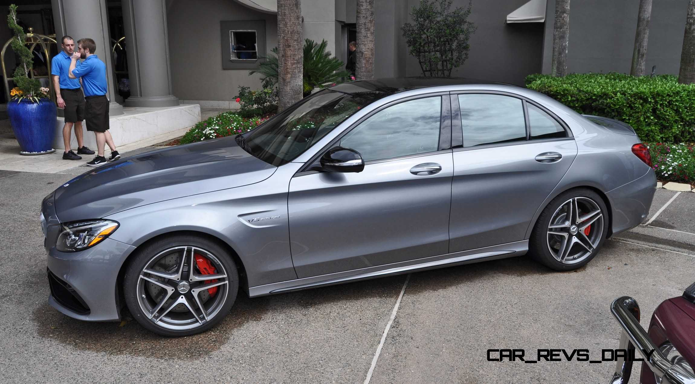 2015 mercedes amg c63 s in 63 real life photos inside and out car revs. Black Bedroom Furniture Sets. Home Design Ideas