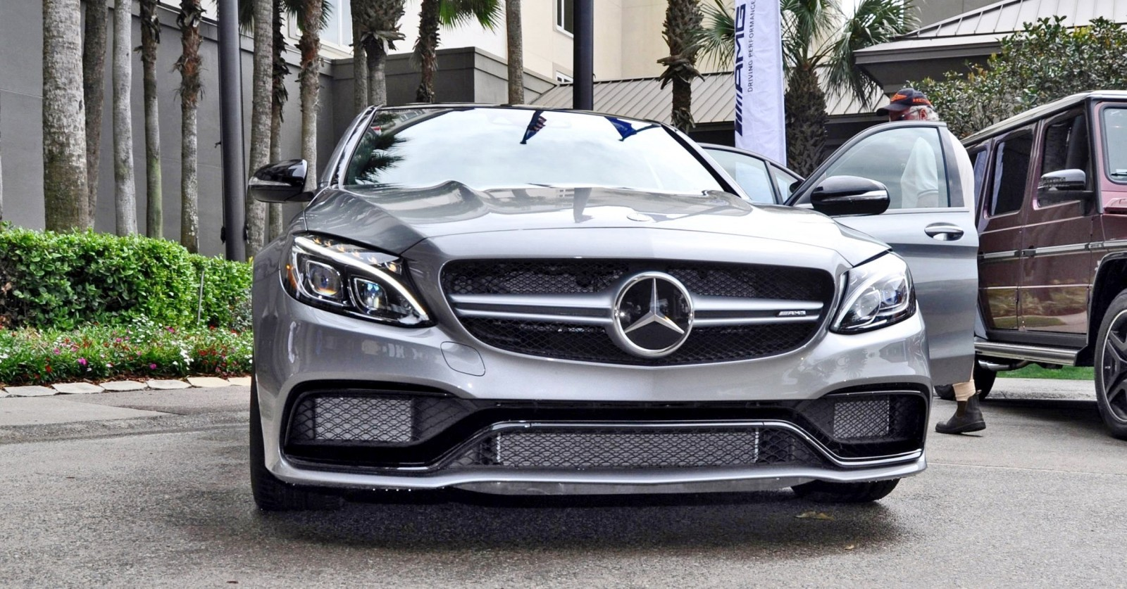 2015 c63 autos post for Mercedes benz c600 price