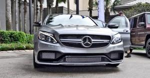 2015 Mercedes-AMG C63-S 51