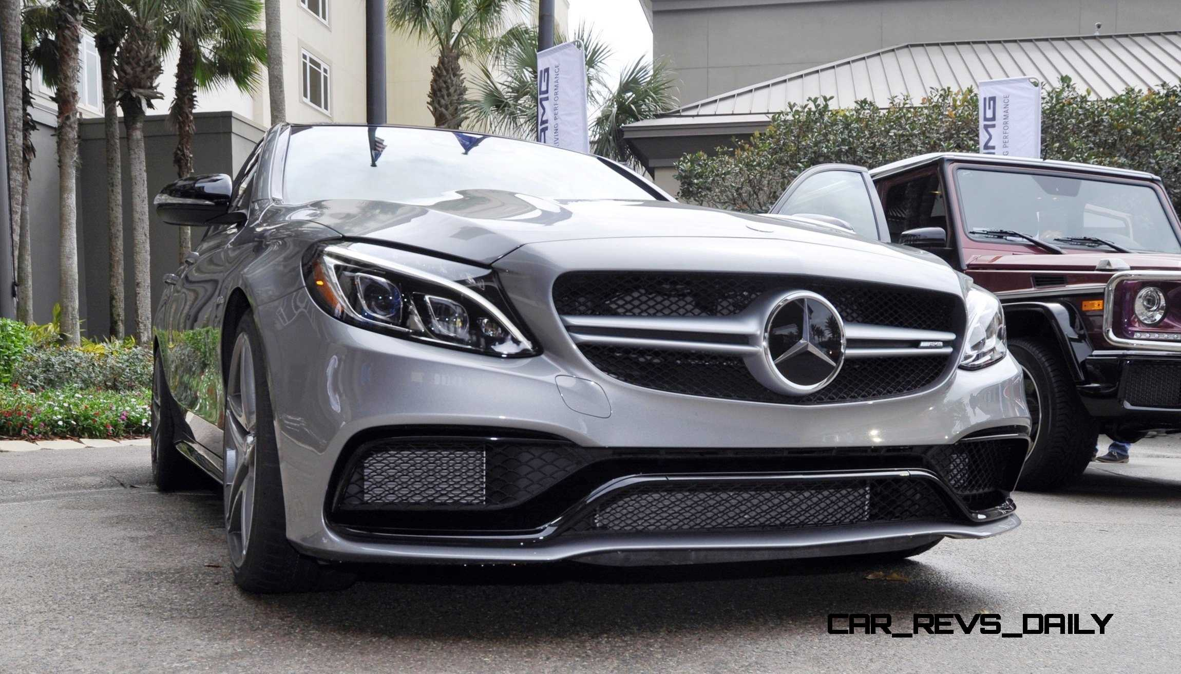 Big Fin Diffuser for a Mercedes W204 C63 AMG | Welcome to ...