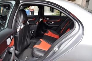 2015 Mercedes-AMG C63-S 54