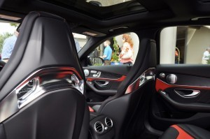 2015 Mercedes-AMG C63-S 56