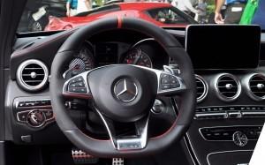 2015 Mercedes-AMG C63-S 57