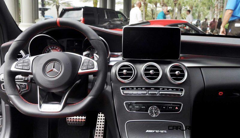 2015 Mercedes-AMG C63-S 58