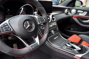 2015 Mercedes-AMG C63-S 65
