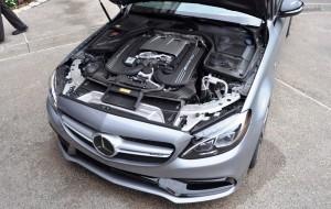 2015 Mercedes-AMG C63-S 66