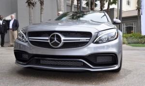 2015 Mercedes-AMG C63-S 69