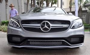 2015 Mercedes-AMG C63-S 71