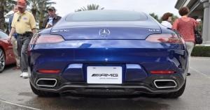 2015 Mercedes-AMG GT-S 17