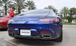 2015 Mercedes-AMG GT-S 20