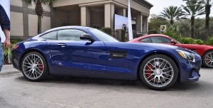 2015 Mercedes-AMG GT-S 25