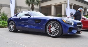2015 Mercedes-AMG GT-S 28