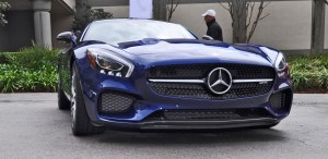 2015 Mercedes-AMG GT-S 32