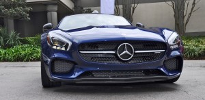 2015 Mercedes-AMG GT-S 33