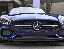 Update1 – 2015 Mercedes-AMG GT-S Duo In 150 All-New Photos + Startup Video