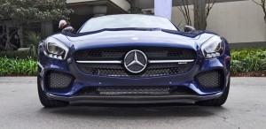 2015 Mercedes-AMG GT-S 35