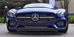2015 Mercedes-AMG GT-S 36