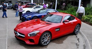 2015 Mercedes-AMG GT-S 51