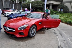 2015 Mercedes-AMG GT-S 62