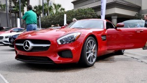 2015 Mercedes-AMG GT-S 67